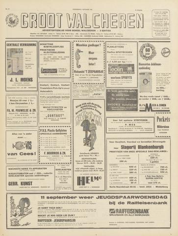 Groot Walcheren 1968-09-05