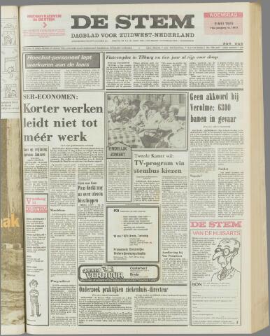 de Stem 1979-05-09