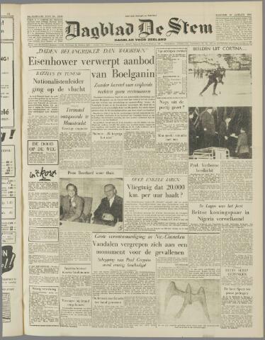 de Stem 1956-01-30