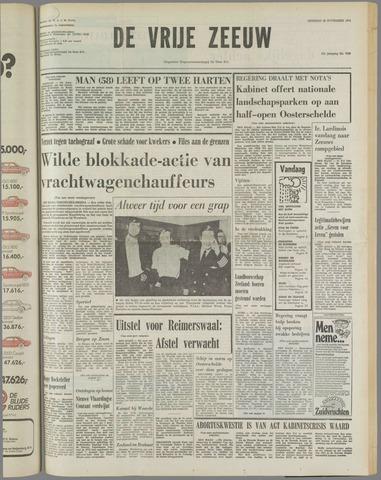 de Vrije Zeeuw 1974-11-26