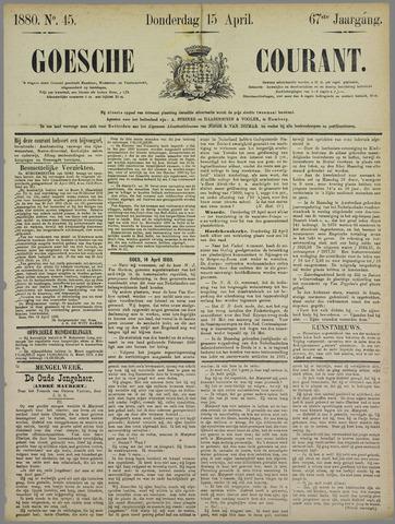Goessche Courant 1880-04-15