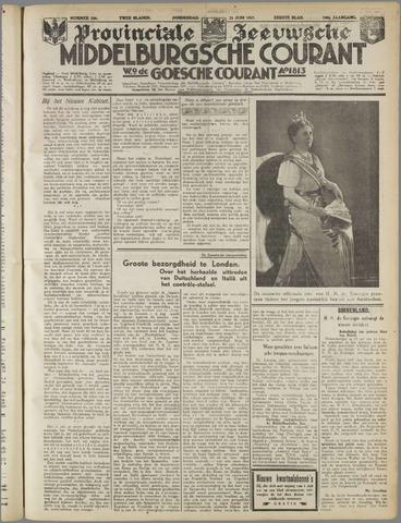 Middelburgsche Courant 1937-06-24