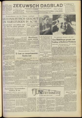 Zeeuwsch Dagblad 1954-09-08