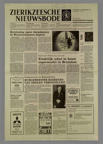 Zierikzeesche Nieuwsbode 1985-09-19