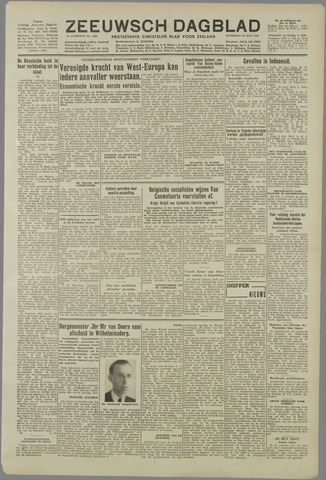 Zeeuwsch Dagblad 1949-07-16