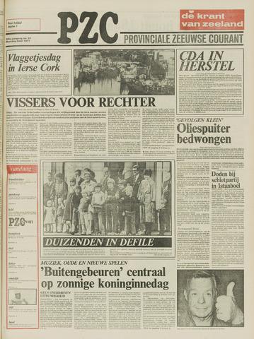 Provinciale Zeeuwse Courant 1977-05-02