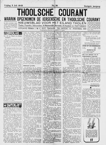 Ierseksche en Thoolsche Courant 1942-07-03