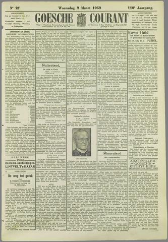 Goessche Courant 1932-03-02