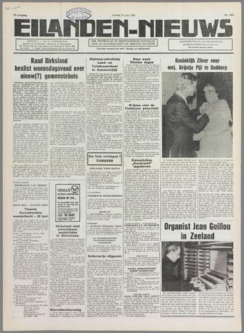 Eilanden-nieuws. Christelijk streekblad op gereformeerde grondslag 1980-06-24
