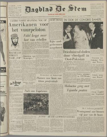 de Stem 1960-10-17