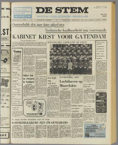 de Stem 1974-07-13
