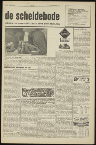 Scheldebode 1966-11-18