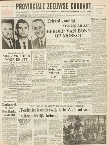 Provinciale Zeeuwse Courant 1966-03-23