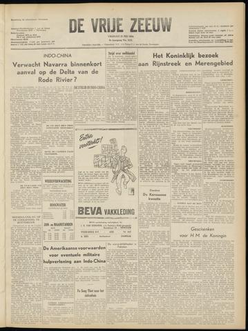 de Vrije Zeeuw 1954-05-21