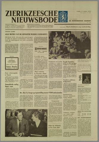 Zierikzeesche Nieuwsbode 1972-10-13