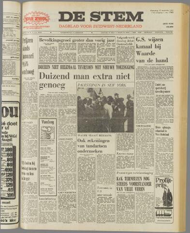 de Stem 1974-11-13