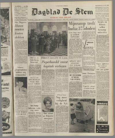 de Stem 1965-05-29