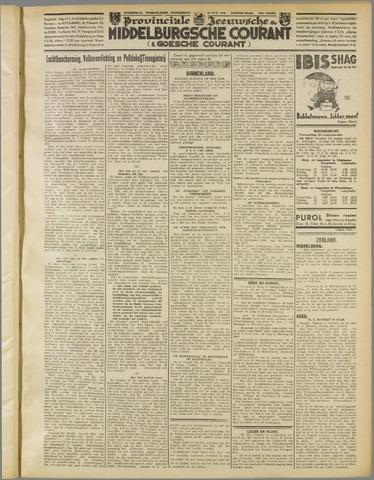 Middelburgsche Courant 1938-10-20