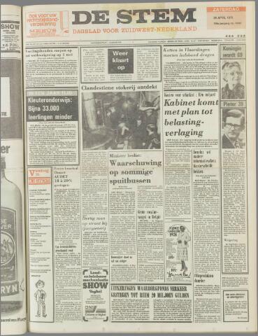 de Stem 1978-04-29