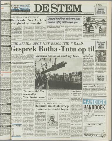 de Stem 1985-07-29