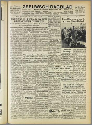 Zeeuwsch Dagblad 1952-06-21