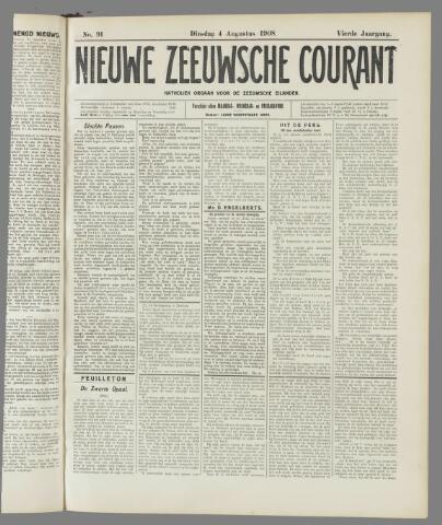 Nieuwe Zeeuwsche Courant 1908-08-04