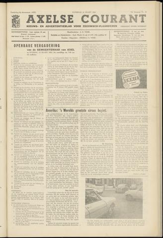 Axelsche Courant 1964-03-21