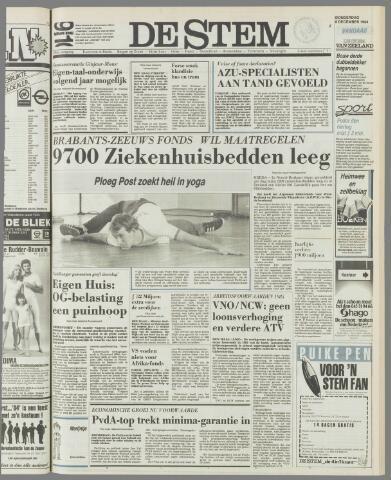 de Stem 1984-12-06