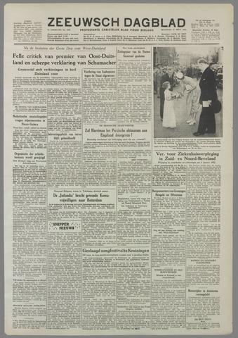 Zeeuwsch Dagblad 1951-09-17