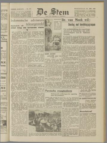 de Stem 1946-05-22
