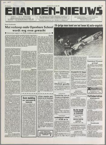 Eilanden-nieuws. Christelijk streekblad op gereformeerde grondslag 1985-01-29