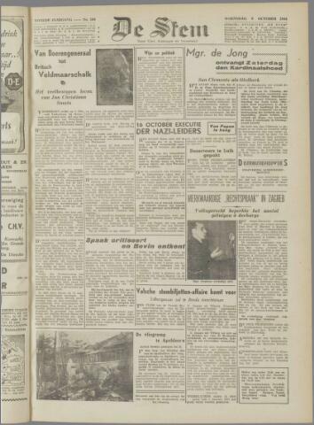 de Stem 1946-10-09