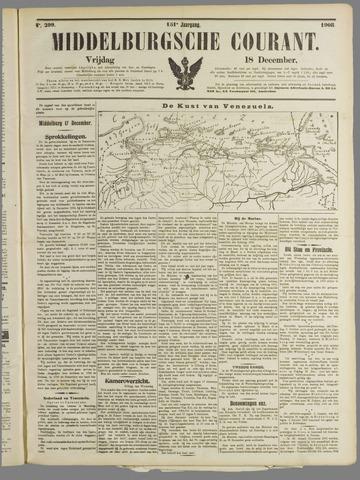 Middelburgsche Courant 1908-12-18