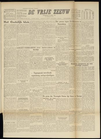 de Vrije Zeeuw 1948-04-10
