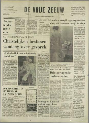 de Vrije Zeeuw 1971-03-02
