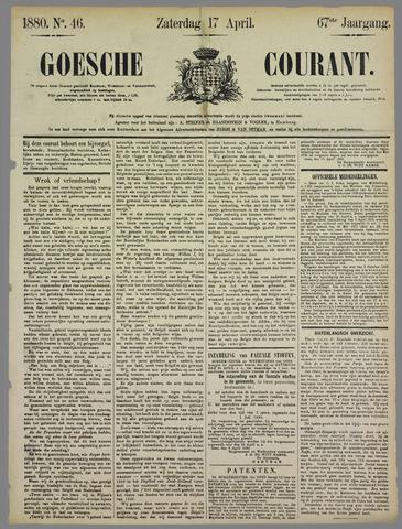 Goessche Courant 1880-04-17