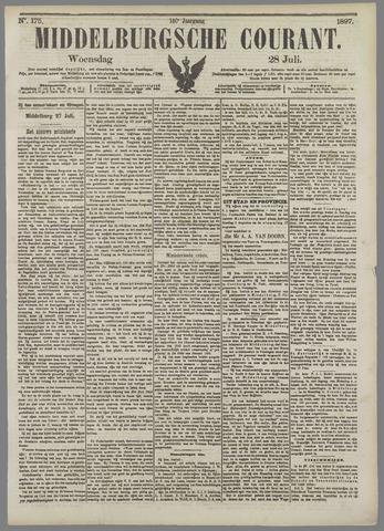 Middelburgsche Courant 1897-07-28