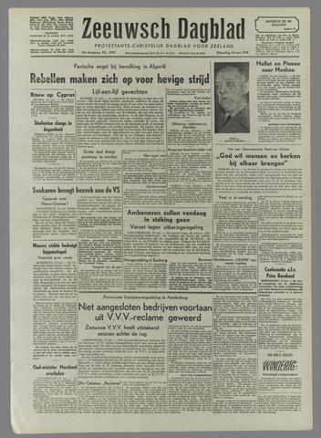 Zeeuwsch Dagblad 1956-05-14