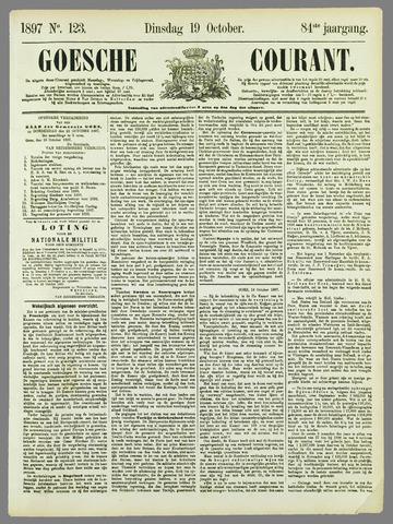 Goessche Courant 1897-10-19