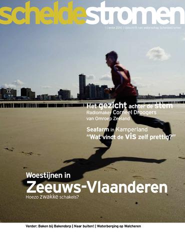 Scheldestromen/de Waterwerker 2010-03-01