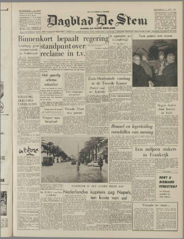 de Stem 1959-12-03
