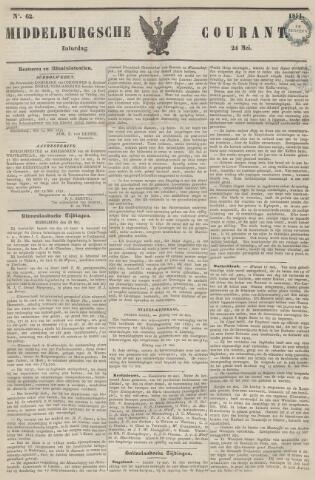 Middelburgsche Courant 1851-05-24