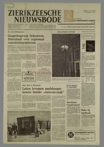 Zierikzeesche Nieuwsbode 1976-05-07