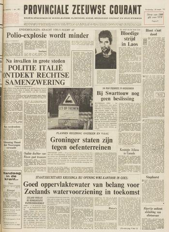 Provinciale Zeeuwse Courant 1971-03-18