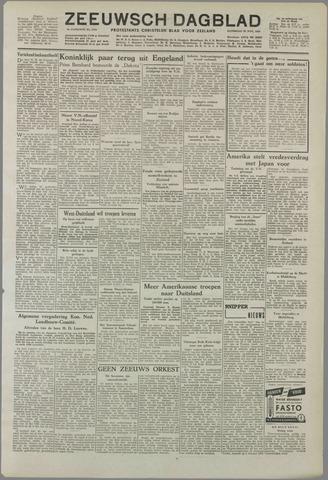 Zeeuwsch Dagblad 1950-11-25