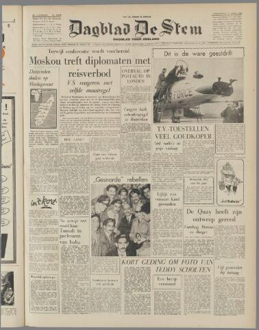 de Stem 1959-04-02