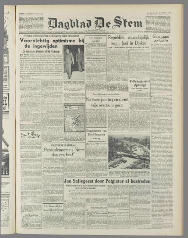 de Stem 1949-05-24