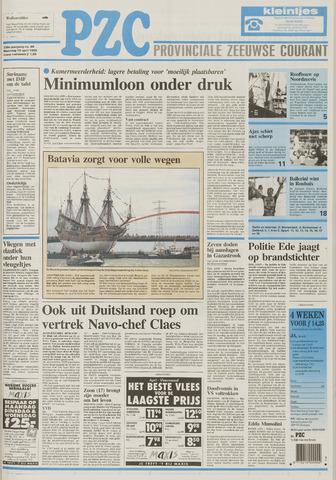 Provinciale Zeeuwse Courant 1995-04-10
