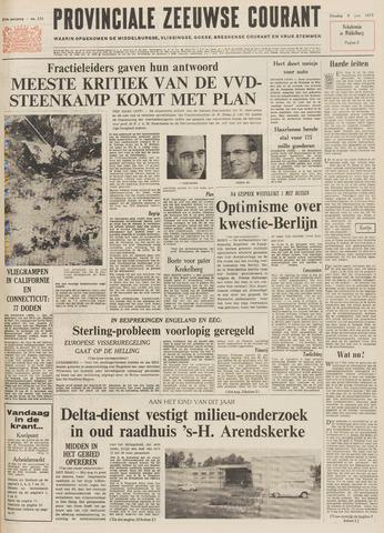 Provinciale Zeeuwse Courant 1971-06-08