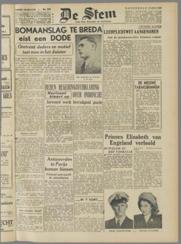 de Stem 1947-07-10